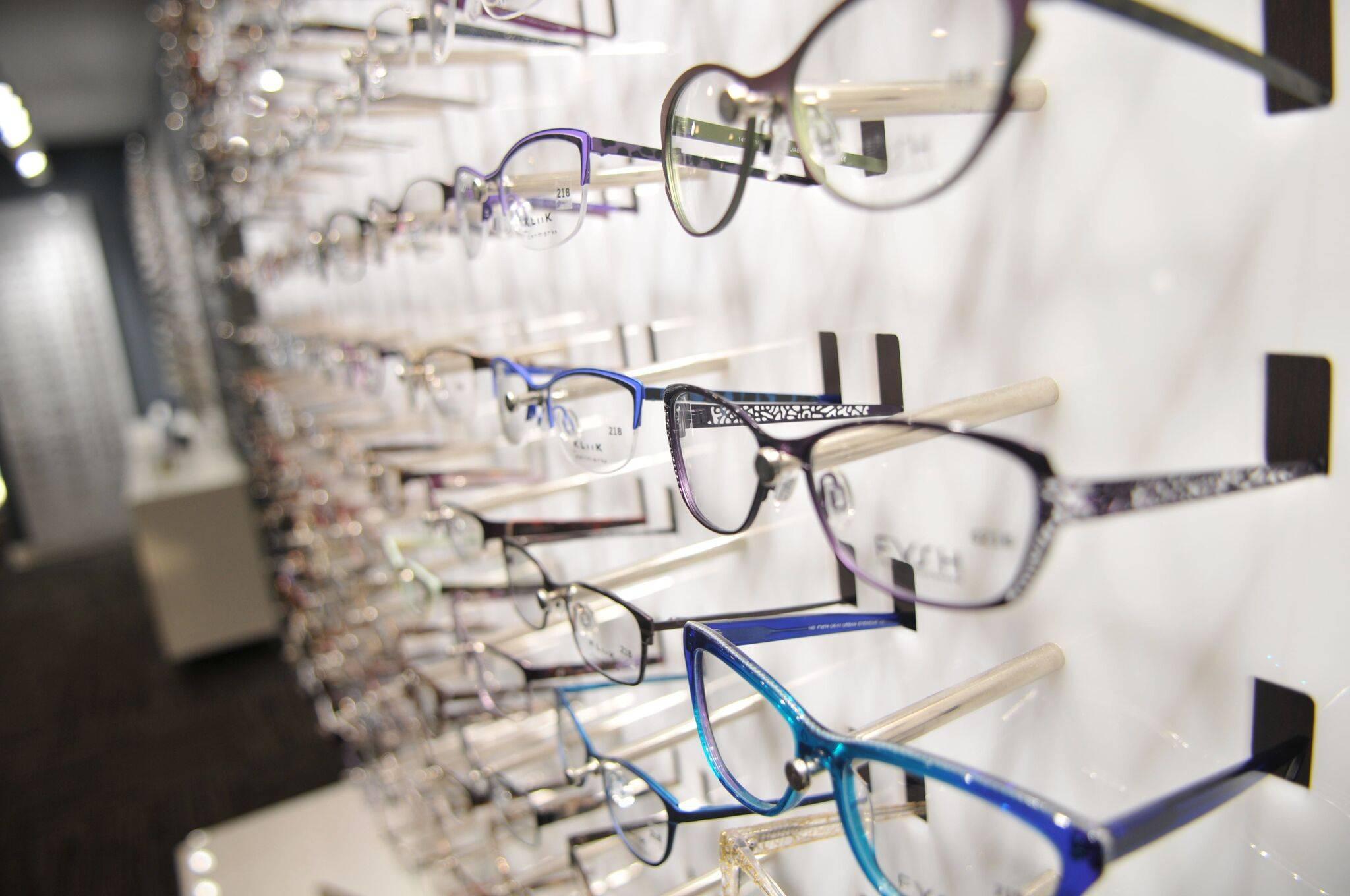 wallglasses