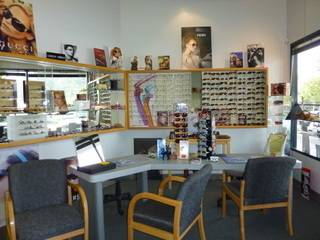 eye care clinic El Cerrito, CA
