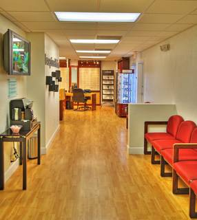 welcome area of exceptional vision in miami, fl
