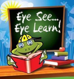 Eye See…Eye Learn in Ajax,ON