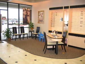 our eye care clinic in Cypress, TX