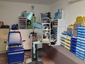 eye care services in Middletown NJ
