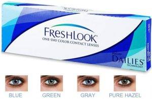 FreshLook ColorContacts