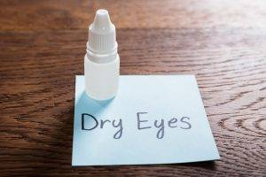 dry eyes treatment in Raleigh, NC