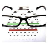 eye exam Raleigh, NC