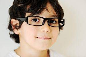 pediatric eye exams Raleigh, NC