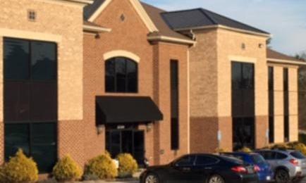 Roanoke Office Outside