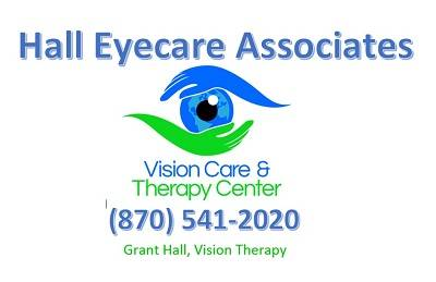Hall Eyecare Vision Therapy small logo