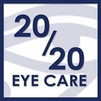 20-20 Eye Care Queens & LI