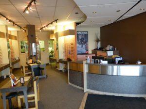 village eye centre - Edmonton Optometry Practice