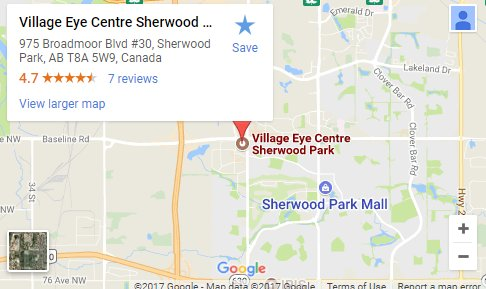 Village-Eye-Centre-Sherwood-google-map.png