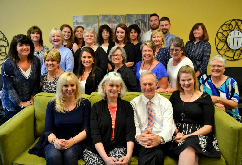 Snider Therapy Centers staff