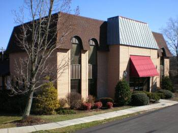 Professional Vision Center exterior