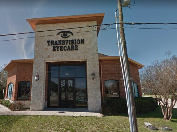 transvision eye care frisco office 1
