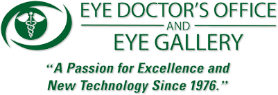 Eye Doctor's Office and Eye Gallery,Inc