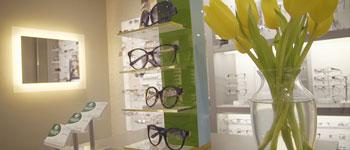 The Eye Gallery