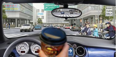 car monofocal