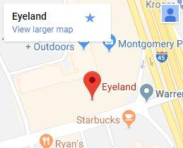 Eyeland small map