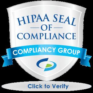 HIPAA Seal Verification 300×300