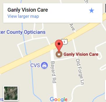 Ganly Map