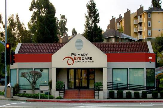primary eyecare optometrics