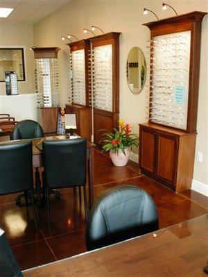 Amazing Eyes Floor Picturen
