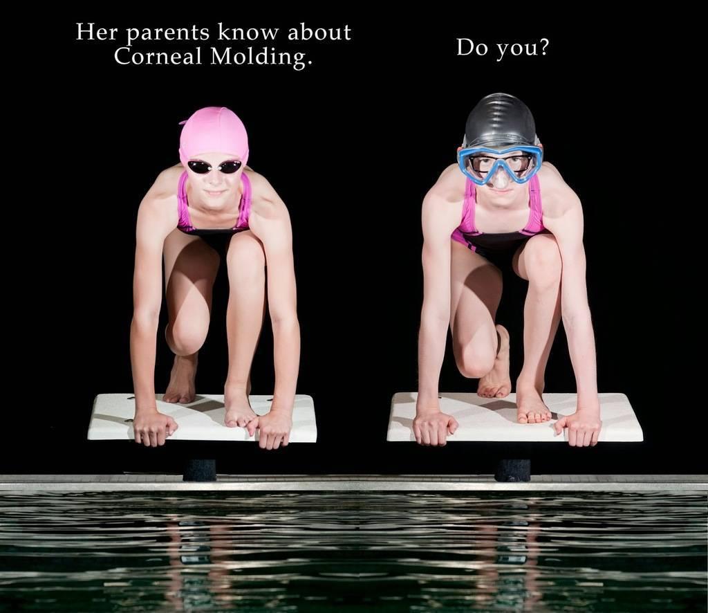 CM swim