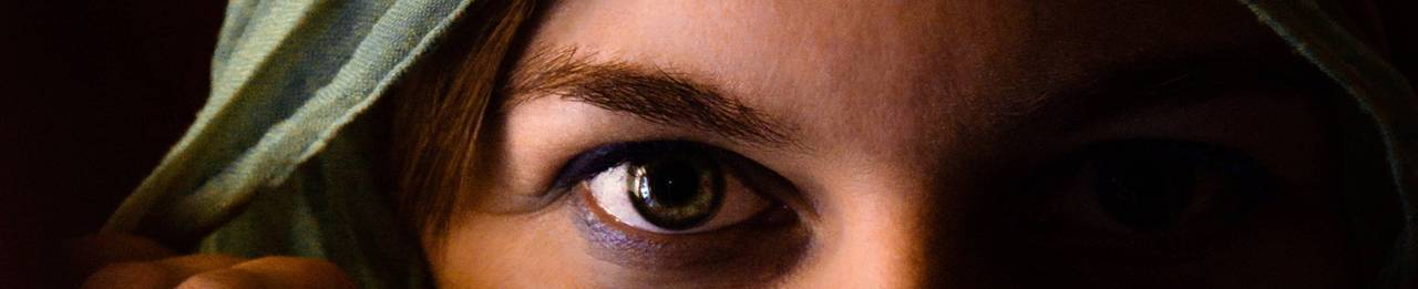 eye-woman