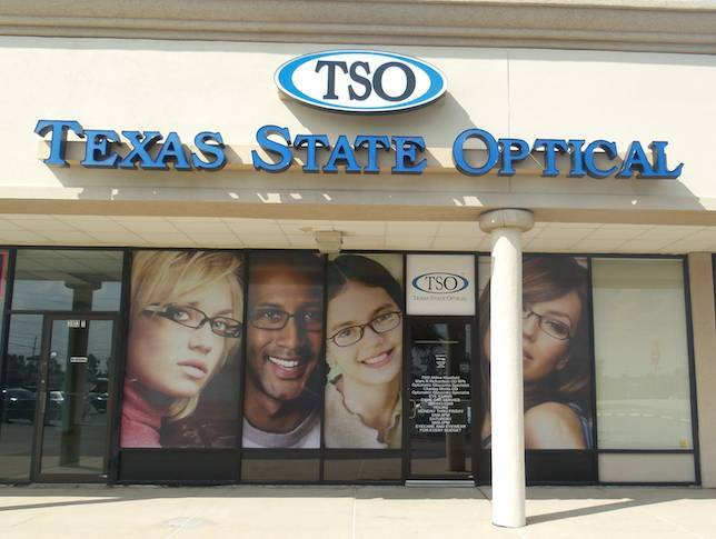 Texas State Optical Aldine Westfield - eye doctor in Humble Texas