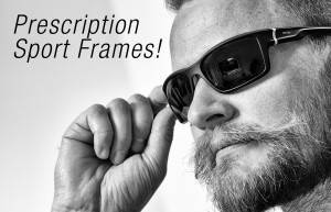 prescription sport frames