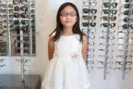 Kids Optical north charlestown