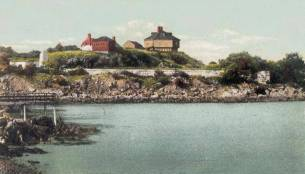 Fort McClary, Kittery Point, ME