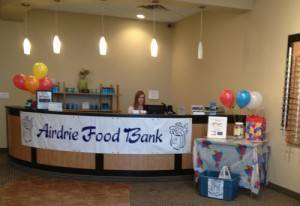 Airdrie Food Bank RZ