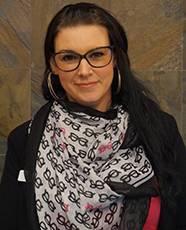 Browz Eyeware Staff Member Charissa