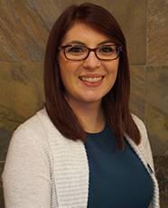 Browz Eyeware Staff Member Emily