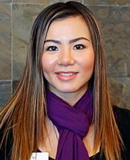 Browz Eyeware Staff Member Nhi