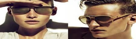Opticians Pick Calvin Klein Copy