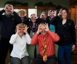 eye care staff in algonquin il