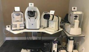 Lens Crafters   West Palm Beach   Technology 3