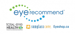 Eye Recommend, designer frames, waterloo, ON