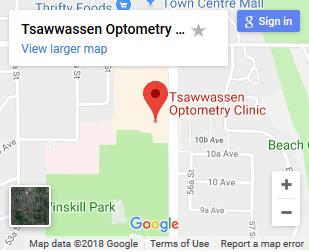 Tsawwassen-Optometry-map.png