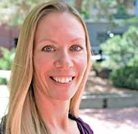 Introducing Dr. Carolyn Smith