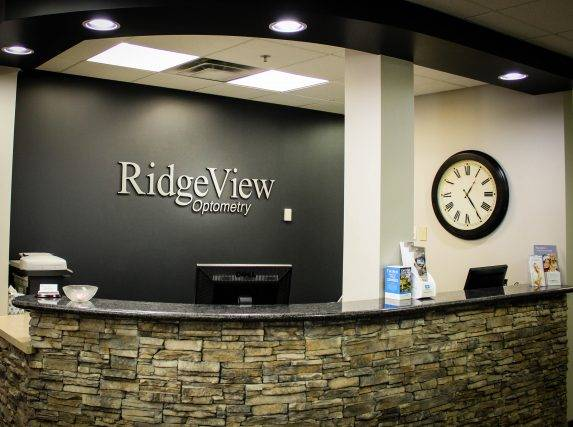 ridgeview optometry hours and locations colorado springs co
