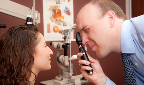 colorado springs optometry female test 2