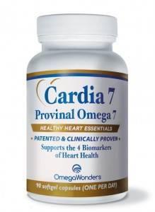 Cardia 7 Provinal Omega 7