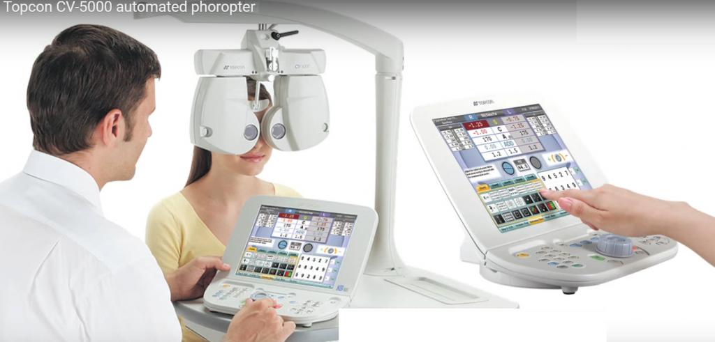 digital eye exam berryessa ca