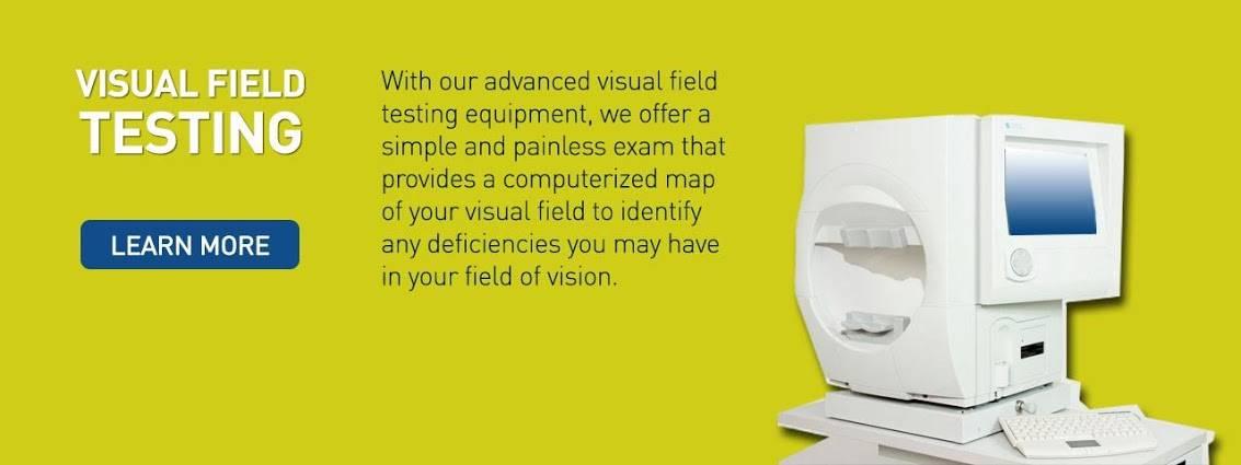 Visual-Field