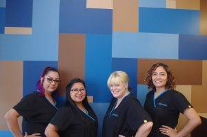 optical staff, optician, eye doctor, optometrist, carrolton, tx