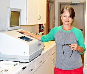 Dyersburg Lab   Leslie Granno