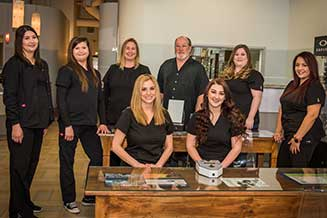 fort worth eye care team